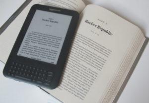 Ремонт электронных книг Киев