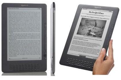 Ремонт электронных книг