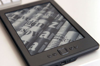 Ремонт электронных книг быстро и доступно!