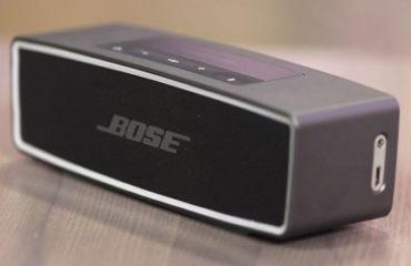 Ремонт портативных колонок Bose